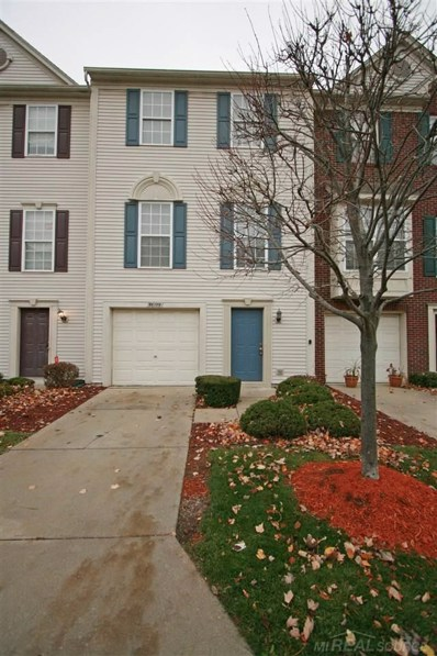 36189 Dominion Circle, Sterling Heights, MI 48310 - MLS#: 31364925