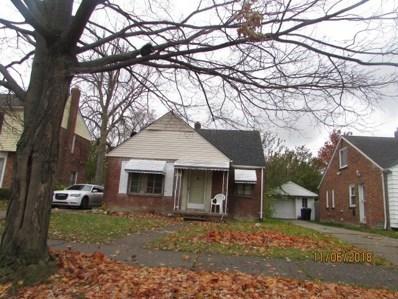 5969 Lodewyck, Detroit, MI 48224 - MLS#: 31364956