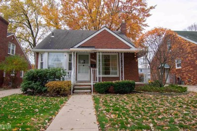 22308 Gaukler, Saint Clair Shores, MI 48080 - MLS#: 31364978