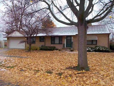 156 Trier, Saginaw, MI 48602 - MLS#: 31365046