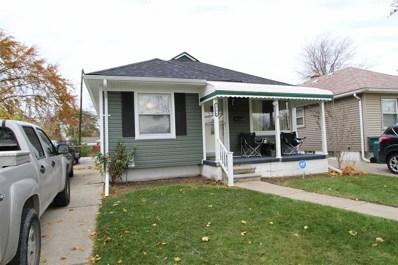 1736 Richmond, Lincoln Park, MI 48146 - MLS#: 31365148