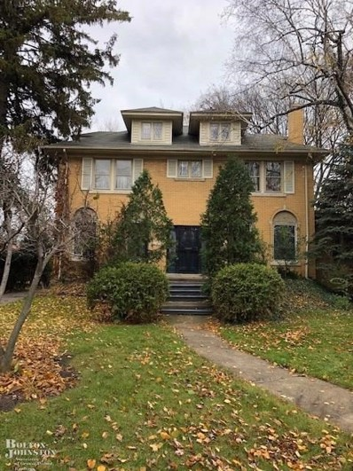 1360 Buckingham, Grosse Pointe Park, MI 48230 - MLS#: 31365150