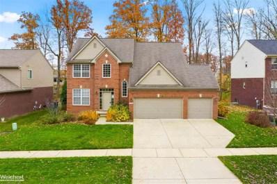 3394 Hazelton, Rochester Hills, MI 48307 - MLS#: 31365165