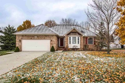3046 Wexford Estates, Port Huron, MI 48060 - MLS#: 31365238