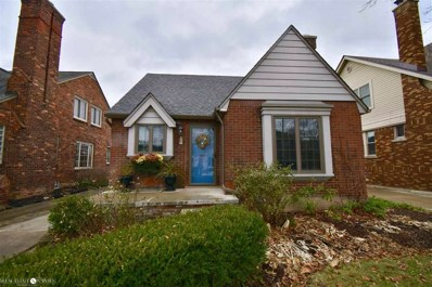427 Manor, Grosse Pointe Farms, MI 48236 - MLS#: 31365411