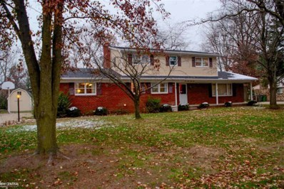 6833 Guildford Dr, Shelby Twp, MI 48316 - MLS#: 31365526