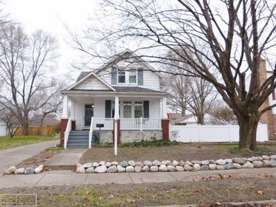 22100 Englehardt, Saint Clair Shores, MI 48080 - MLS#: 31365546
