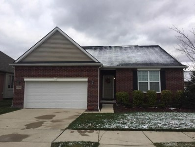 42888 Greystone Dr, Sterling Heights, MI 48313 - MLS#: 31365607