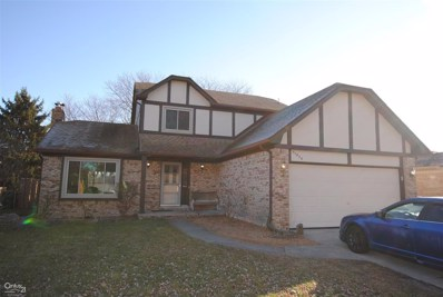 51806 Mitchell, Chesterfield, MI 48047 - MLS#: 31365613