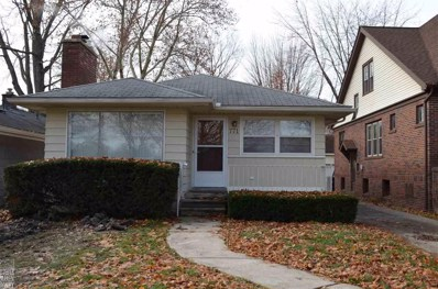 771 St. Clair, Grosse Pointe, MI 48230 - MLS#: 31365716