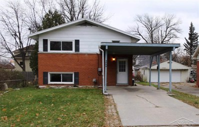 3088 Schaefer, Saginaw, MI 48604 - MLS#: 31365755