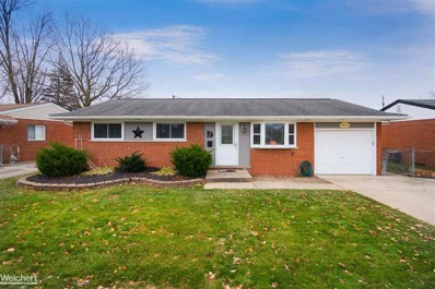 39652 Rambler, Sterling Heights, MI 48313 - MLS#: 31365887