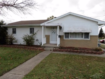 3485 N Michigan, Saginaw, MI 48604 - MLS#: 31365898