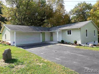7739 Clairmont, Onsted, MI 49265 - MLS#: 31366052