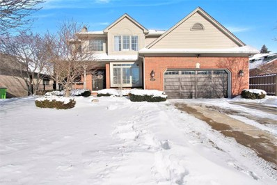 43590 Bayfield, Clinton Township, MI 48038 - MLS#: 31366220