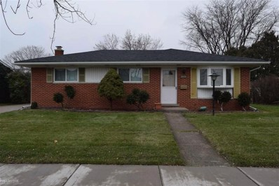 31735 Kenwood Ave, Madison Heights, MI 48071 - MLS#: 31366322