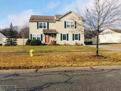 52331 Huntley, New Baltimore, MI 48047 - MLS#: 31366363