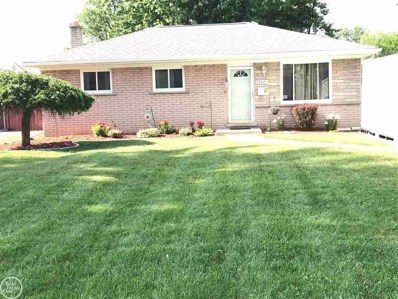 22425 Lake Blvd, Saint Clair Shores, MI 48082 - MLS#: 31366513