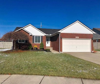 32037 Holly, Chesterfield, MI 48047 - MLS#: 31366570