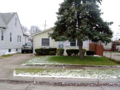 8422 Orchard, Warren, MI 48089 - MLS#: 31366621