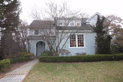 879 Ellair Place, Grosse Pointe Park, MI 48230 - MLS#: 31367022