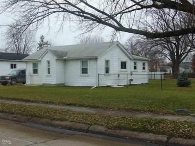 29145 Harding, Roseville, MI 48066 - MLS#: 31367244