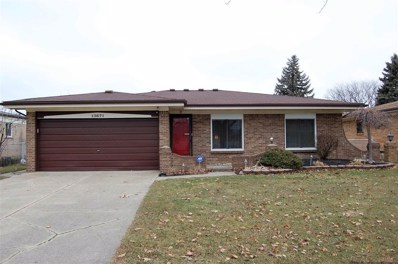 13671 Terra Santa, Sterling Heights, MI 48312 - MLS#: 31367812