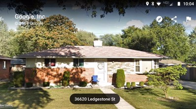 36620 Ledgestone, Clinton Township, MI 48035 - MLS#: 31368216