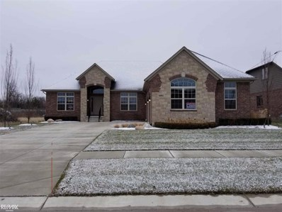 54662 Deadwood Rd, Shelby, MI 48316 - MLS#: 31368218