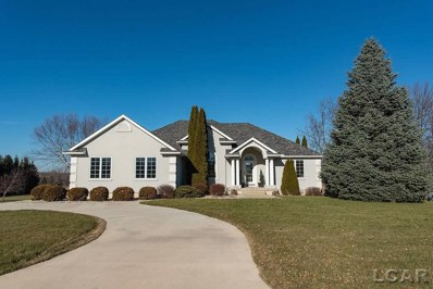 1238 Scott Ridge, Adrian, MI 49221 - MLS#: 31368310