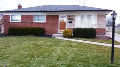 33578 Stonewood, Sterling Heights, MI 48312 - MLS#: 31368407