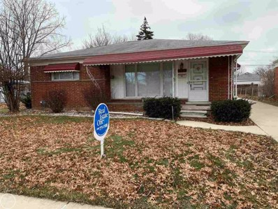 28624 Boston, Saint Clair Shores, MI 48081 - MLS#: 31368651