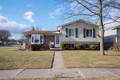36311 Samoa Dr, Sterling Heights, MI 48312 - MLS#: 31368702