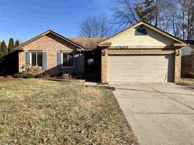 47650 Valley Forge Dr, Macomb, MI 48044 - MLS#: 31368897