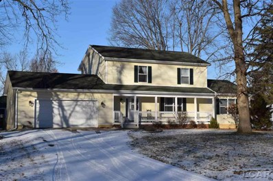 1254 E Oregon Rd, Adrian, MI 49221 - MLS#: 31368931