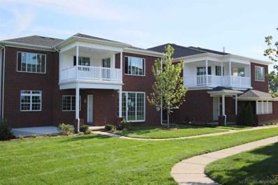 7002 Boulder Pointe Drive UNIT 95\/16, Washington, MI 48094 - MLS#: 31369243