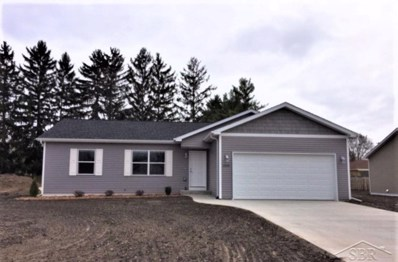 2309 Moonglow Court, Saginaw, MI 48603 - MLS#: 31370148