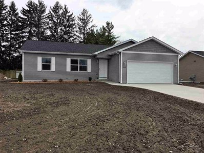 2309 Moonglow Court, Saginaw, MI 48603 - MLS#: 31370164