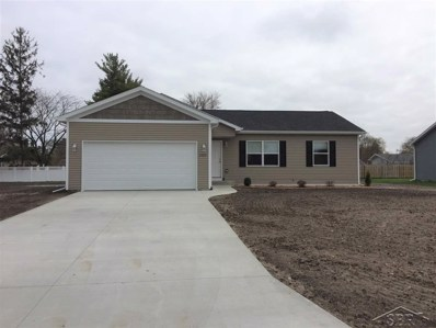 2323 Moonglow Court, Saginaw, MI 48603 - MLS#: 31370165