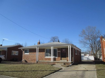 29161 Sherry Ave, Madison Heights, MI 48071 - MLS#: 31370556