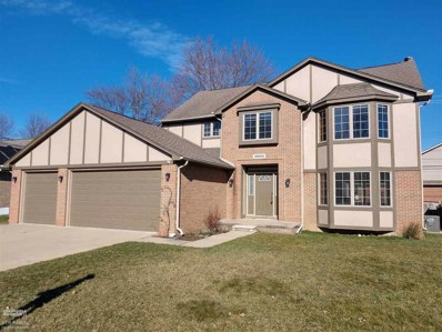39694 Southpointe Ave., Harrison Twp, MI 48045 - MLS#: 31371261