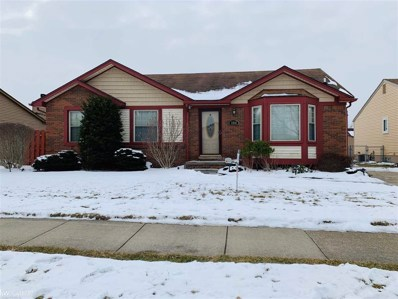 25832 Rose St, Chesterfield Twp, MI 48051 - MLS#: 31372048