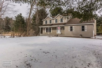 5538 Klettner, Saint Clair, MI 48079 - MLS#: 31372159