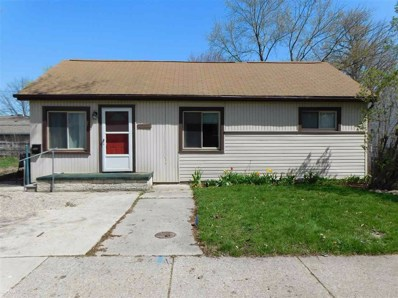 20613 Avalon, Saint Clair Shores, MI 48080 - MLS#: 31372472