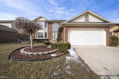 45933 Royal Dr., Chesterfield Twp, MI 48051 - MLS#: 31372902
