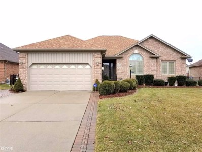 52630 Forest Hill Dr, Chesterfield, MI 48047 - MLS#: 31373282