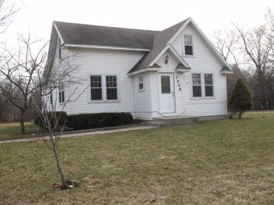 1128 Treanor, Saginaw, MI 48601 - MLS#: 31375339