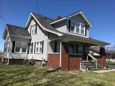 4973 N Dixie, Newport, MI 48166 - MLS#: 31376497