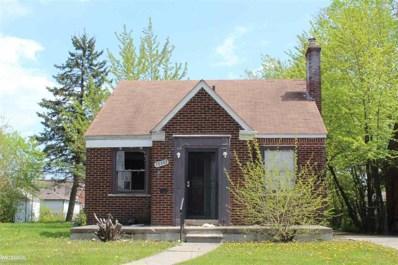 10442 Lakepointe, Detroit, MI 48224 - MLS#: 31380075