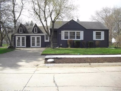 18646 Old Homestead, Harper Woods, MI 48225 - MLS#: 31380706